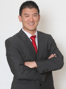 Dr. Kevin Lam